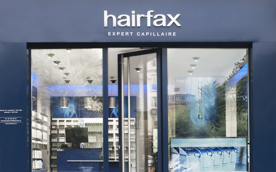 Photo Institut Hairfax Poitiers